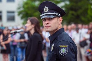 В Запорожье стартует отбор кандидатов в новую патрульную полицию