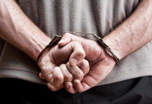 В Энергодаре полиция задержала вора-наркомана