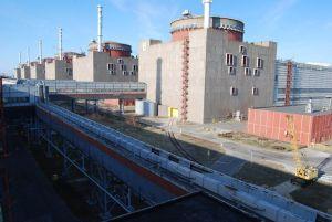 ЗАЭС потратила на собственные нужды 5% от объема выработанной электроэнергии
