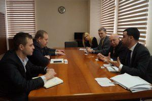 Запорожской областью заинтересовалась специальная мониторинговая миссия ОБСЕ