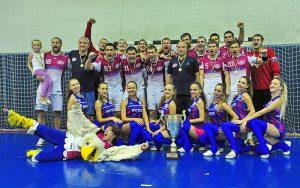 В Запорожской области выбрали лучших спортсменов