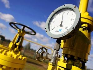 Жители трех районов области получат газ, когда в госбюджете на это появятся деньги