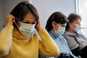 Официально: В Запорожской области от гриппа умерло 12 человек