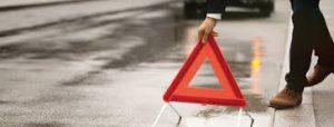 В Запорожской области в ДТП с маршруткой погиб один человек, еще 6 пострадали