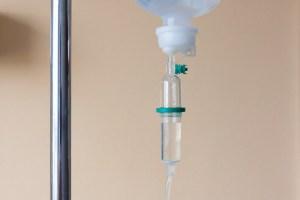 В Запорожье еще одна смерть от пневмонии