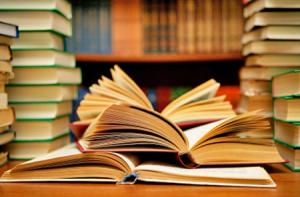 За бюджетные деньги для библиотек области купили более 12 тысяч книг