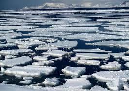 Запорожские спасатели предупреждают: в выходные начнется ледоход