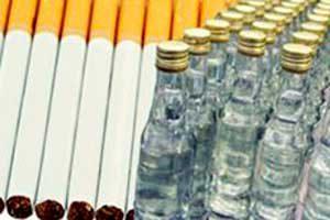 Запорожцы заплатили за право торговать алкоголем 40 млн грн