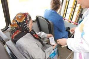 Члены исполкома проголосовали за бесплатный проезд для запорожских пенсионеров