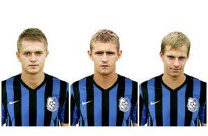 Больше не металлурги: Запорожские футболисты теперь защищают цвета одесского «Черноморца»