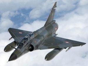 Не мираж: Франция обстреляла нефтяные объекты ИГ