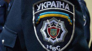 За сутки жители области обратились к полицейским почти 800 раз