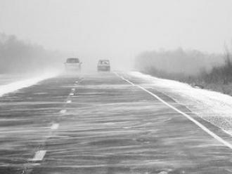 Снегопад и гололед: жителей Запорожья и области предупреждают об ухудшении погодных условий