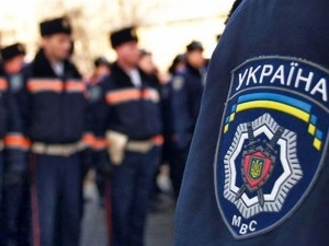 За сутки правоохранители зарегистрировали более 800 сообщений