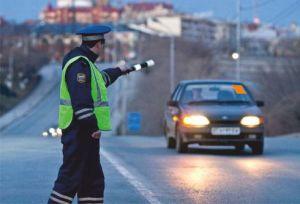 В Запорожской области ПДД нарушили более 30 раз