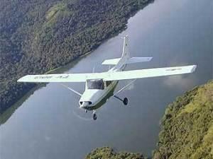 В Австралии легкомоторный самолет упал в море – пять погибших
