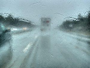 Дорожники предупреждают об ухудшении погодных условий