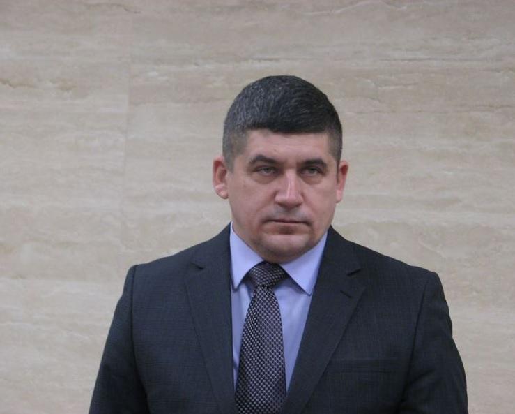 Брыль взял себе в замы адвоката-АТОшника из Луганска