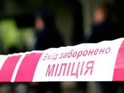 Накануне Рождества в запорожском селе произошло убийство