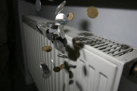 В сильный мороз запорожцы будут платить за тепло больше
