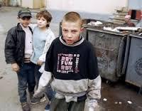 За прошлый год в Запорожской области зафиксировали почти 1,5 тыс. беспризорных детей