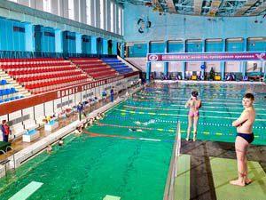 День в истории: 15 января в Запорожье открылся бассейн