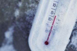 Запорожские синоптики предупреждают: ночью температура снизится до 11 градусов