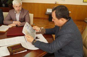 Руководство области хочет, чтобы запорожский нардеп вспомнил о своих избирателях