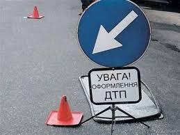 В Мелитополе разыскивают водителя, который сбил пешехода и скрылся с места ДТП