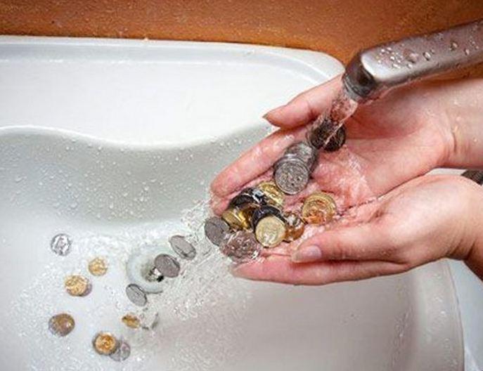 В «Теплосетях» объяснили, почему запорожцы получили завышенные счета за горячую воду