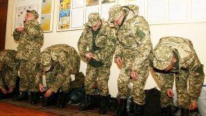 Возраст армии не помеха