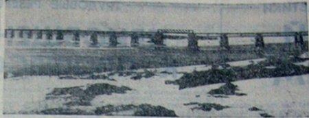 День в истории: 3 января в Запорожье начали строить два моста