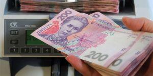 В прошлом году украинцы потратили в два раза больше, чем заработали