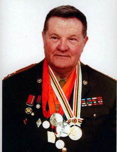 Умер Леонид Жаботинский