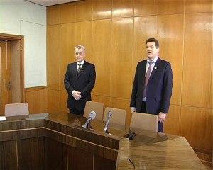 Новые кадры: Руководить Орджоникидзевским районом Запорожья будет заводчанин
