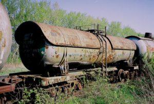 Запорожцев заверяют: 500 тонн химикатов в центре города - не опасны