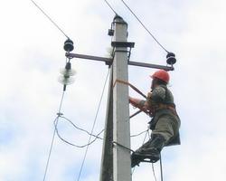 Чудо-провода от облэнерго спасают запорожцев от трагедий