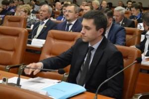 Больше не депутат: В Запорожском горсовете народный избранник сложил депутатские полномочия