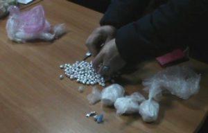 Запорожская полиция перекрыла поставку «метадона»