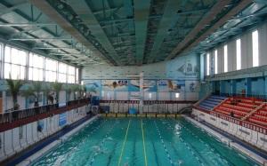 Игорь Гоцул о бассейне «Славутич»: Уничтожить такой бассейн – недопустимо и нецивилизованно