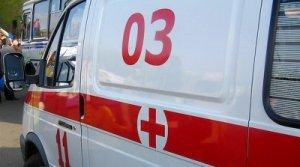 В Коммунаровском районе автобус сбил 84-летнюю бабушку