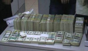 Руководитель района в Запорожской области о взятке в 180 тыс долларов: Я польщен