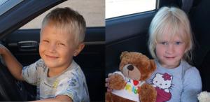 Мама детей, пострадавших в ДТП: Сегодня мы дважды чуть не потеряли Амелину