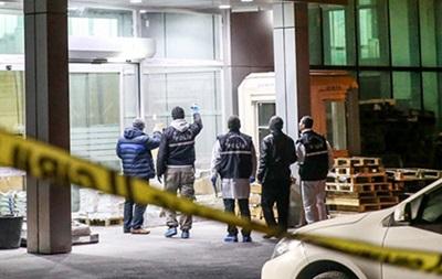 В Стамбуле обстреляли и забросали «коктейлями Молотова» две редакции газет