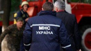 За сутки запорожские спасатели дважды выезжали на пожары на открытой территории