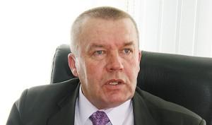 Курьез дня: Бердянский мэр не знает, какая у него зарплата