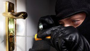 За сутки в Запорожской области ограбили 3 квартиры