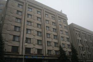 Депутаты Запорожского облсовета могут продать «Украину»