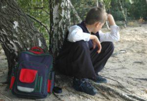 Догулялся: В Мелитополе из-за сына прогульщика суд оштрафовал женщину