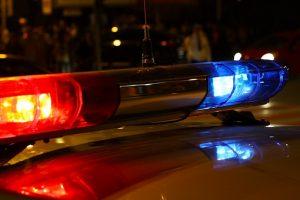 Правоохранители разыскивают водителя, который спровоцировал ДТП в центре Запорожья